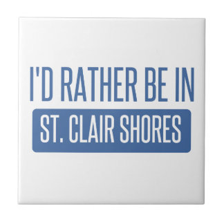 St. Clair Shores Tile