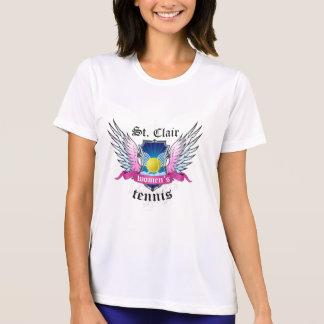 St. Clair Tennis Sport T-Shirt