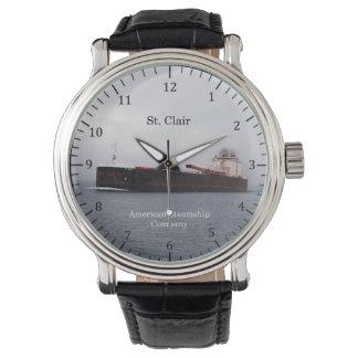 St. Clair watch