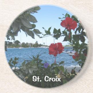 St. Croix Coaster