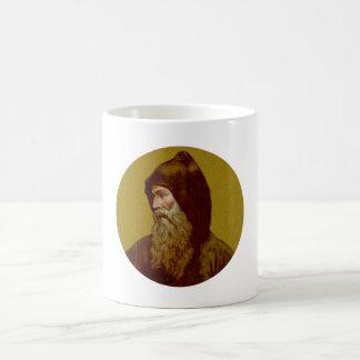 St. Cyril the Monk (M 002) Coffee Mug #1a