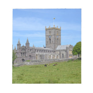 St David's Cathedral Notepads