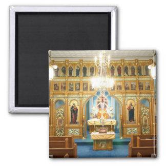 St. Demetrius Church Magnet