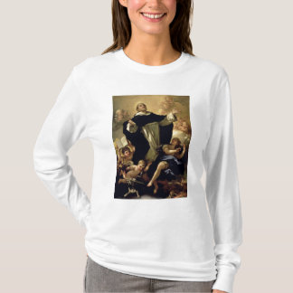 St. Dominic, 1170-1221 T-Shirt