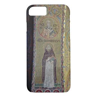 St. Dominic and St. Nicholas, mosaic in the atrium iPhone 7 Case