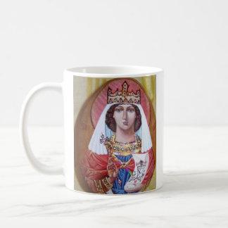St. Ekaterina Coffee Mug
