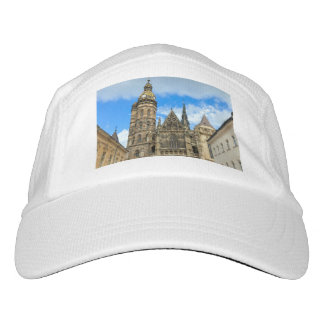 St. Elisabeth Cathedral in Kosice, Slovakia Hat