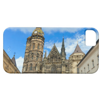 St. Elisabeth Cathedral in Kosice, Slovakia iPhone 5 Covers