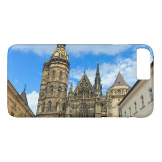 St. Elisabeth Cathedral in Kosice, Slovakia iPhone 7 Plus Case