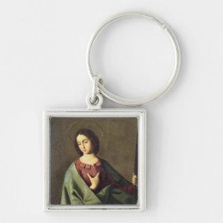 St. Euphemia Keychain