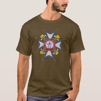 St. Ferdinand-Grand Cross (Spain) T-Shirt
