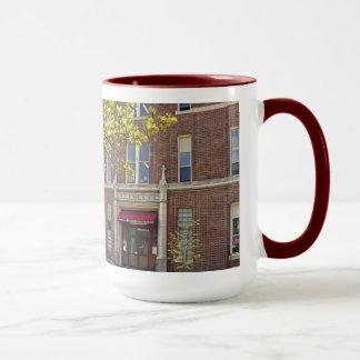 St. Fidelis Commemorative mug