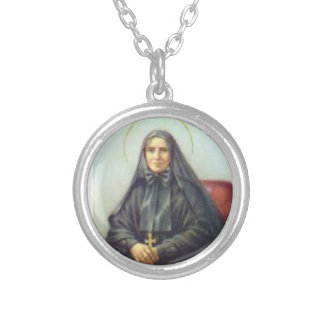 St. Frances Xavier Cabrini Necklace