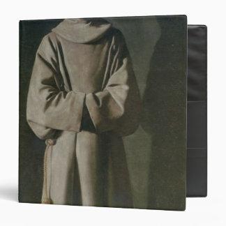 St. Francis  1645-64 Binders