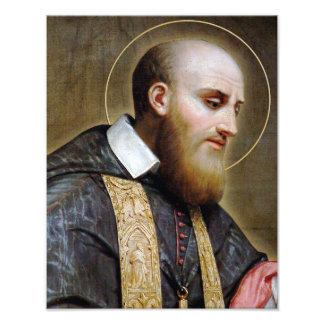 St. Francis de Sales Photo Print