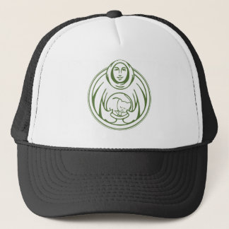 St. Francis Hospice Logo Trucker Hat