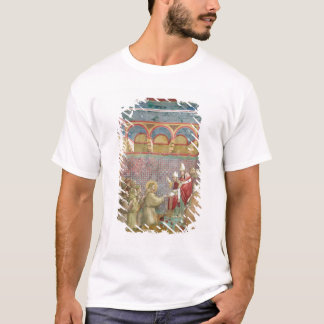 St. Francis Receives Approval T-Shirt