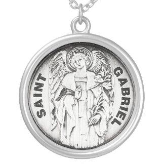 St Gabriel Necklace