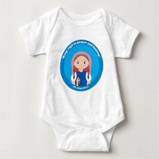 St. Genevieve Baby Bodysuit