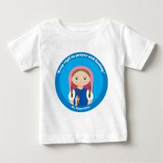 St. Genevieve Baby T-Shirt