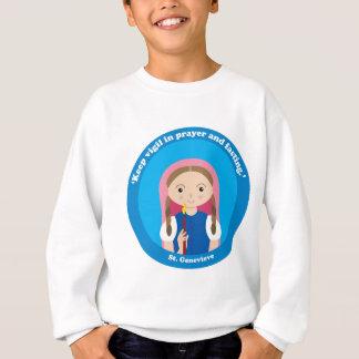 St. Genevieve Sweatshirt