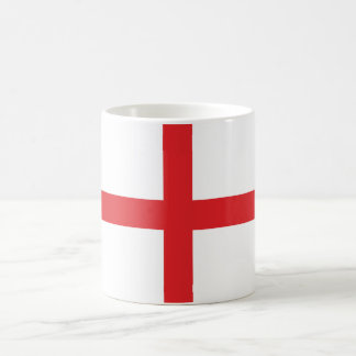 St George Cross Coffee Mug