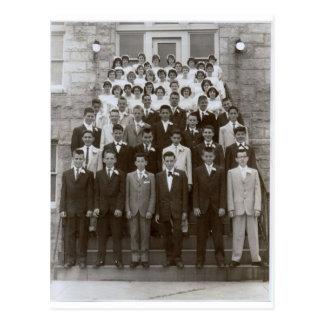 St. George grade school 1960 Postcard