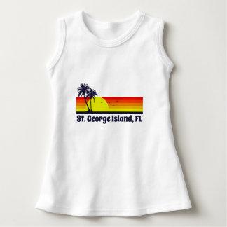 St. George Island Florida Dress