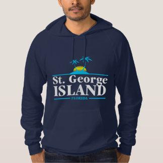 St George Island Florida Hoodie