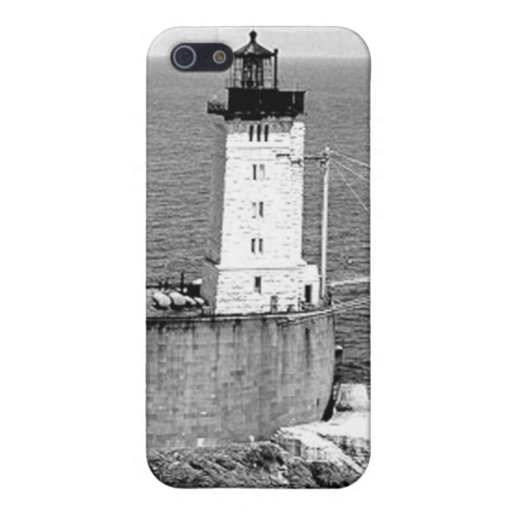 St. George Reef Lighthouse iPhone 5 Case