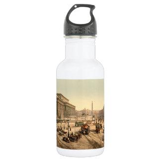 St George's Hall, Liverpool, Merseyside, England 532 Ml Water Bottle