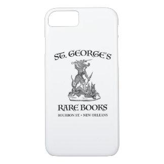 St. George's Rare Books iPhone 8/7 Case
