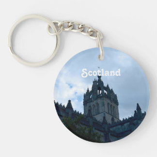 St Giles Cathedral Acrylic Keychains