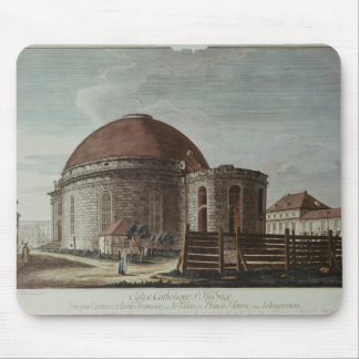 St. Hedwig, Cathedral, Berlin Mouse Pad