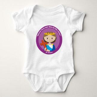St. Helena Baby Bodysuit