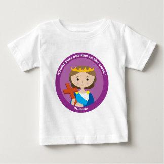 St. Helena Baby T-Shirt