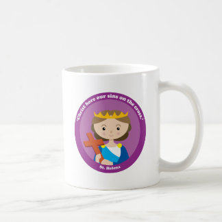 St. Helena Coffee Mug