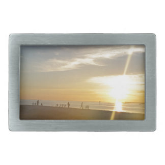 St. Helena Serenity. Rectangular Belt Buckles