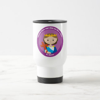 St. Helena Travel Mug
