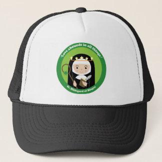 St. Hildegard Trucker Hat