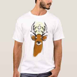 St Hubert T-Shirt