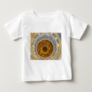 St. Isaac's Cathedral St. Petersburg, Russia Baby T-Shirt