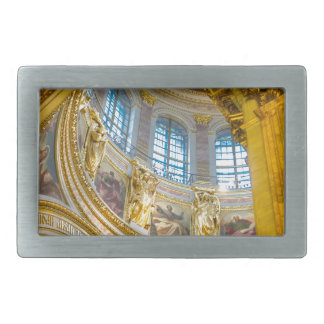 St. Isaac's Cathedral St. Petersburg, Russia Belt Buckle