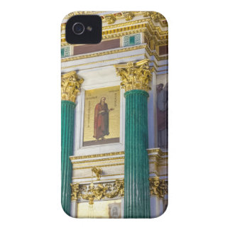 St. Isaac's Cathedral St. Petersburg, Russia Case-Mate iPhone 4 Cases