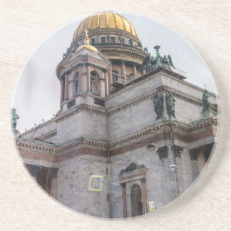 St. Isaac's Cathedral St. Petersburg, Russia Coaster