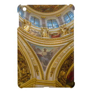 St. Isaac's Cathedral St. Petersburg, Russia Cover For The iPad Mini
