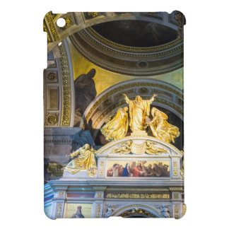 St. Isaac's Cathedral St. Petersburg, Russia iPad Mini Case