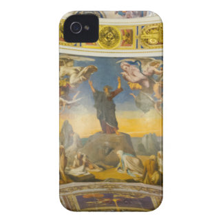 St. Isaac's Cathedral St. Petersburg, Russia iPhone 4 Case-Mate Case