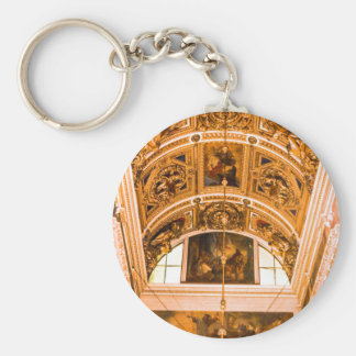 St. Isaac's Cathedral St. Petersburg, Russia Keychain