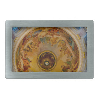 St. Isaac's Cathedral St. Petersburg, Russia Rectangular Belt Buckle